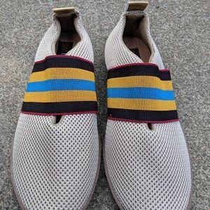 Bernie Mev BM Slip On Fashion Sneakers Size 9/39